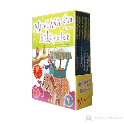 Mevlana'dan Seçme Hikayeler (10 Kitap) - Sara Gürbüz Özeren