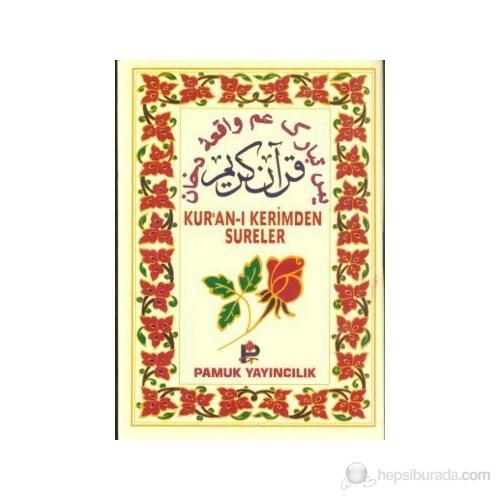 Kur'an-I Kerimden Sureler (Yasin-030)