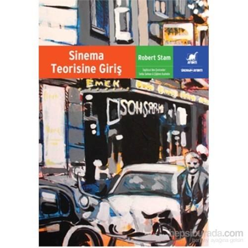 Sinema Teorisine Giriş-Robert Stam