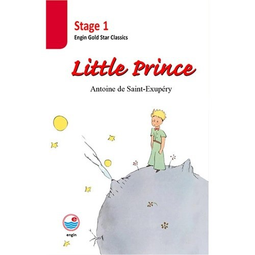 Little Prince (Stage 1)