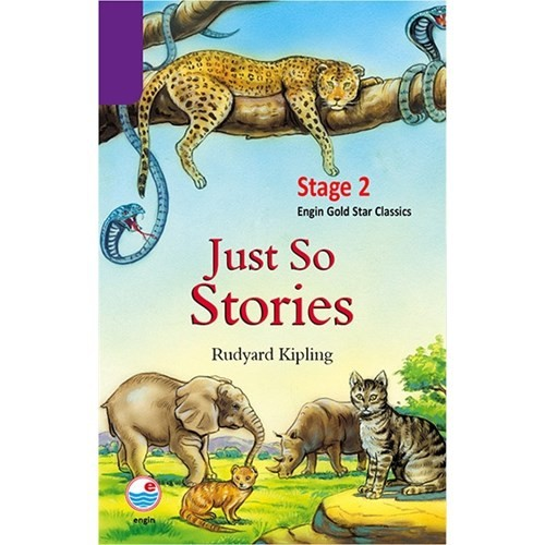 Just So Stories (Stage 2)