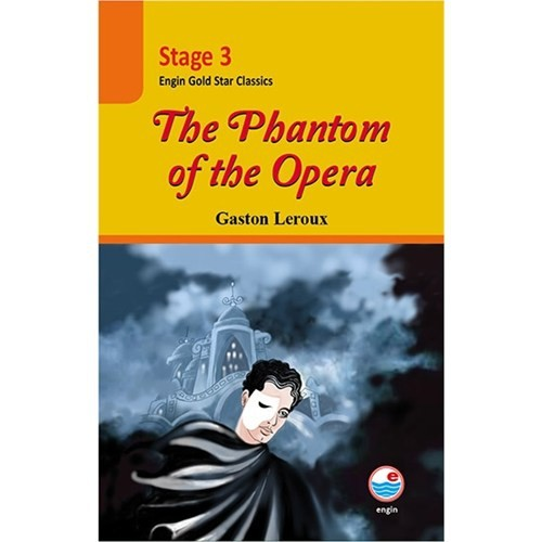 The Phontom Of The Opera (Stage 3)