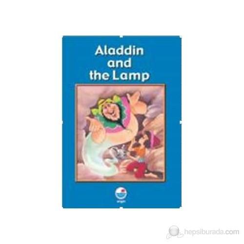 Aladdin And The Lamp (Reader B ) Cd'siz