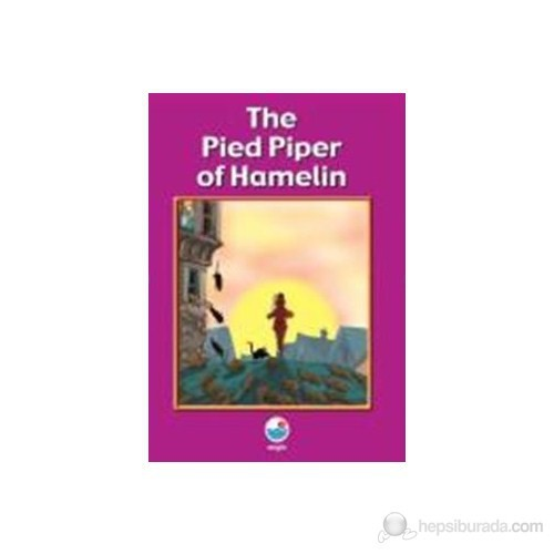 The Pied Piper Of Hamelin (Reader D ) Cd'siz