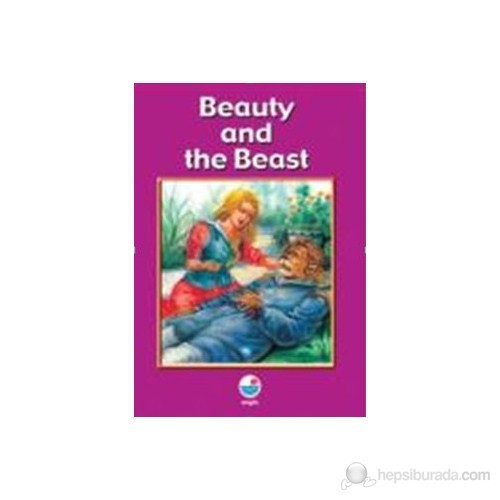Beauty And The Beast (Reader D ) Cd'siz