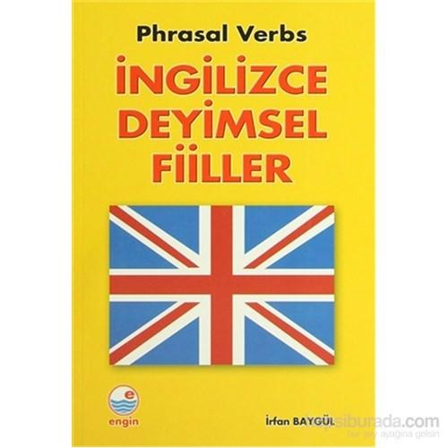 İngilizce Deyimsel Fiiller-İrfan Baygül