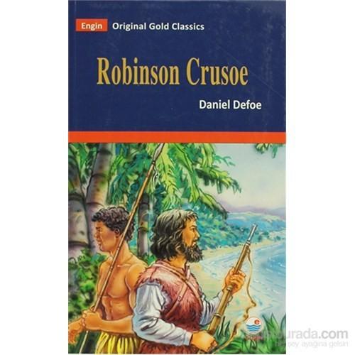Robinson Crusoe - Original Gold Classics