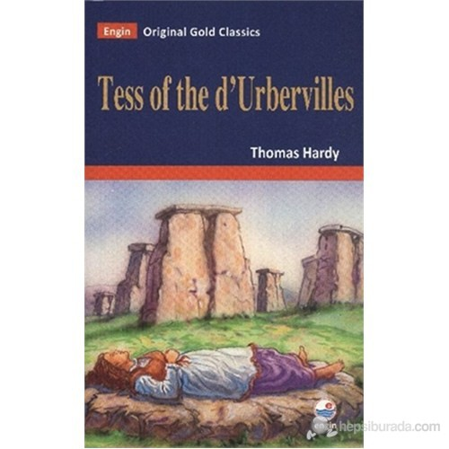 Engin Tess of the D'urbervilles - Thomas Hardy