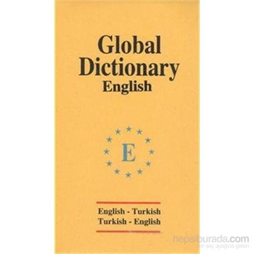 Global Dictionary English - English-Turkish / Turkish-English