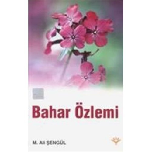 Bahar Özlemi-Mehmet Ali Şengül