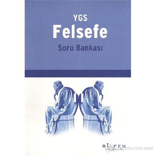 Bilfen Ygs Felsefe Soru Bankası