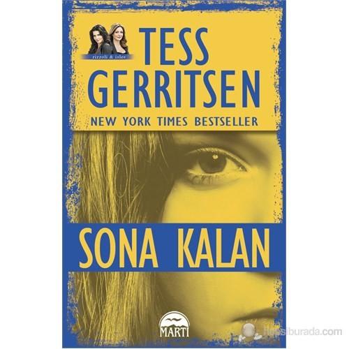 Sona Kalan - Tess Gerritsen