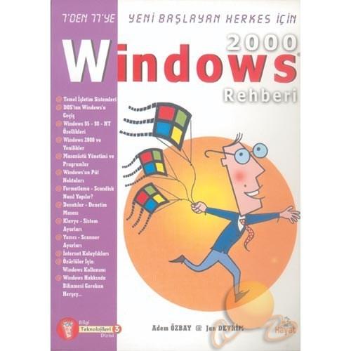 Windows Rehberi