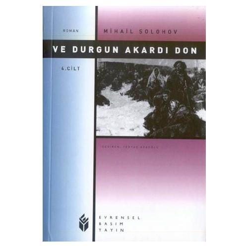 VE DURGUN AKARDI DON - IV