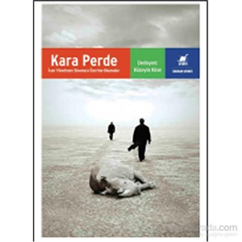Kara Perde-Hüseyin Köse