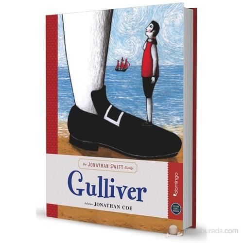 Gulliver (Hepsi Sana Miras Serisi - 1)