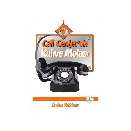 Call Center'da Kahve Molası