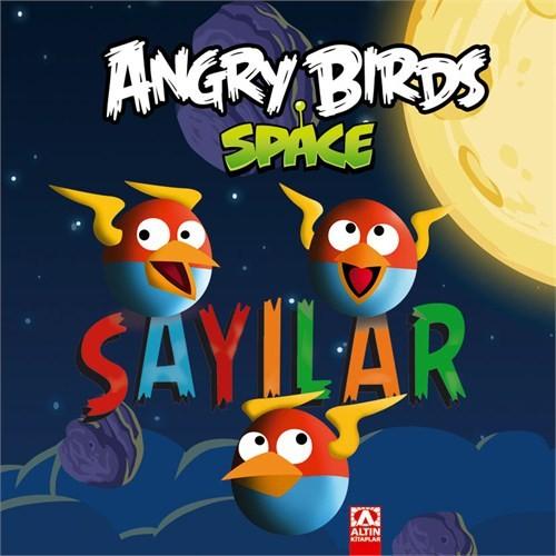 Angry Birds Space - Sayılar-Kolektif