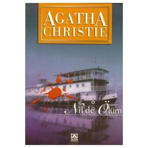 Nil'de Ölüm - Agatha Christie