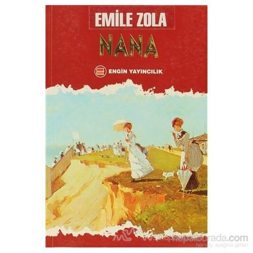 Nana - Emile Zola