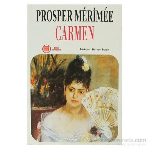 Carmen - Prosper Merimee