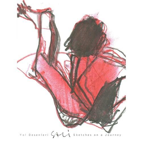 Yol Desenleri Sali - (Sketches on a Journey) - Sali