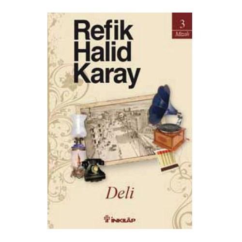 Deli - Refik Halid Karay