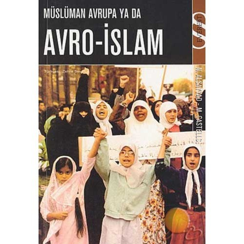 Müslüman Avrupa Ya Da Avro-islam ( Muslım Europe Ar Euro-islam )