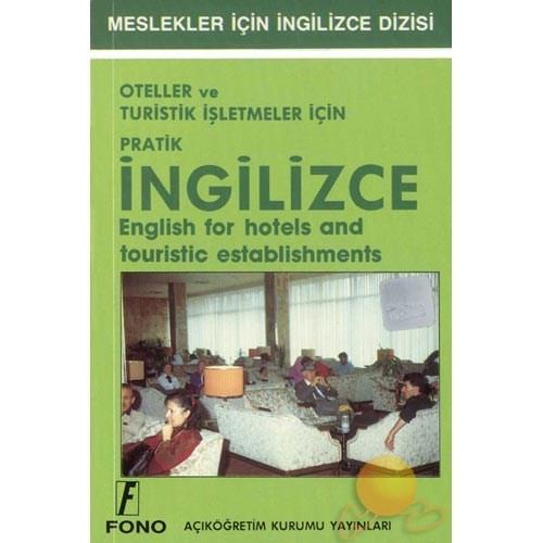 Fono Oteller İçin İngilizce