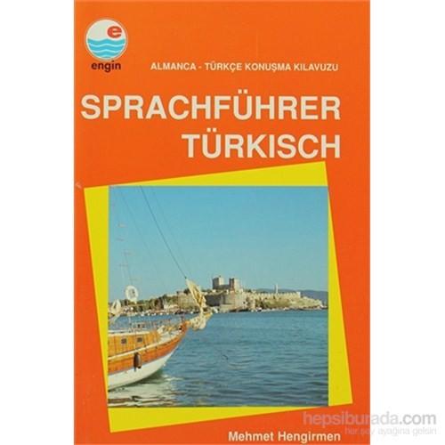Sprachführer Türkisch Almanca - Türkçe Konuşma Kılavuzu