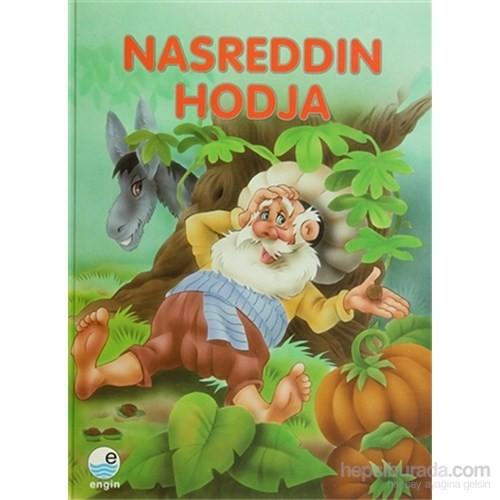 Nasreddin Hodja - İngilizce - Derleme