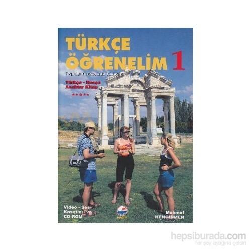 Türkçe Öğrenelim 1 Türkçe - Rusça