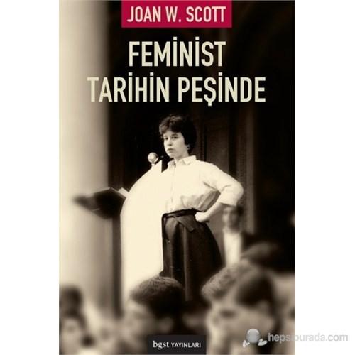 Feminist Tarihin Peşinde-Joan Wallach Scott