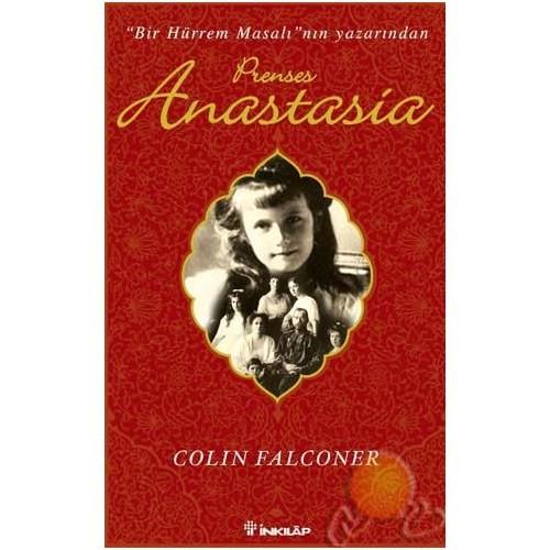 Prenses Anastasia / Anastasia