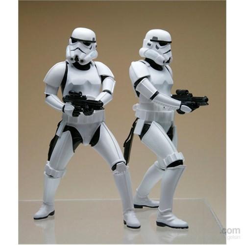 Star Wars Sandtrooper Sergeant Artfx Statue