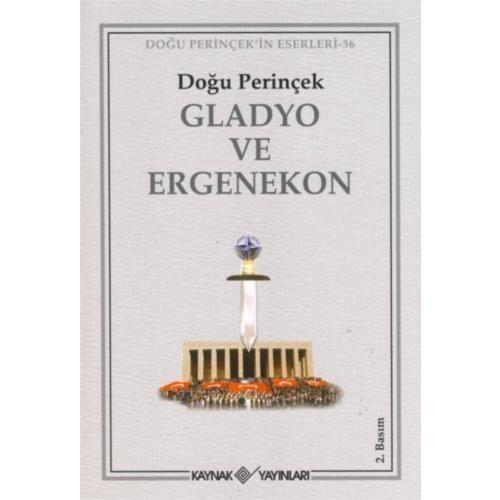 Gladyo Ve Ergenekon
