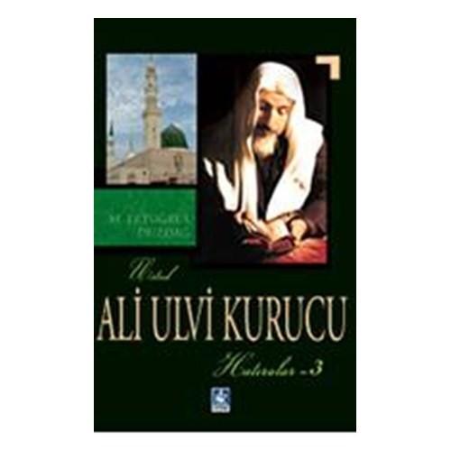 Ali Ulvi Kurucu 2