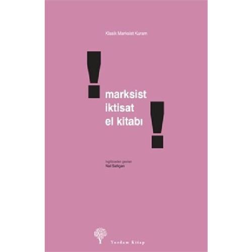 Marksist İktisat El Kitabı-Kolektif