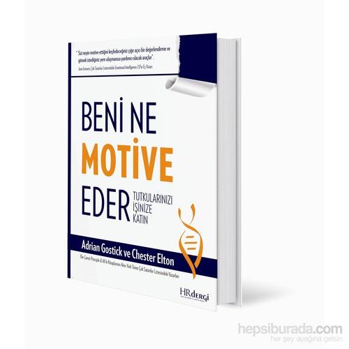 Beni Ne Motive Eder-Adrian Gostick