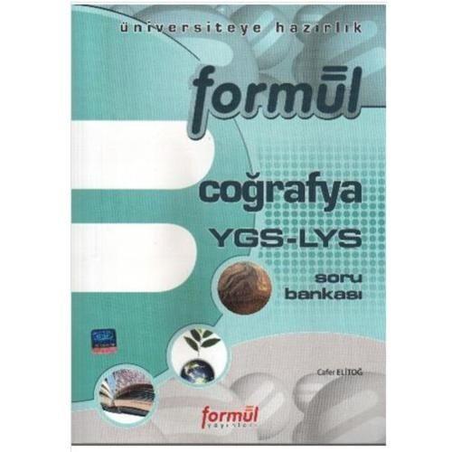 Formül Ygs-Lys Coğrafya Soru Bankası