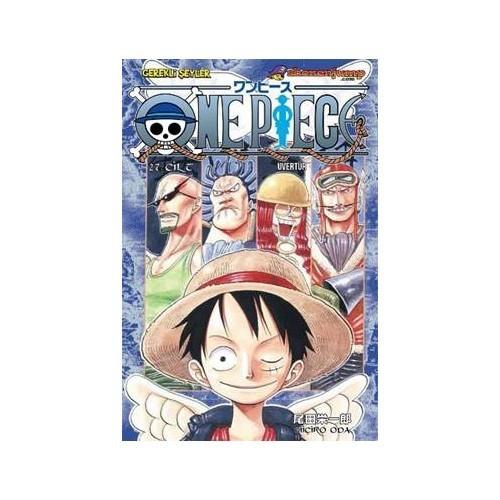 One Piece 27 Uvertür-Eiiçiro Oda
