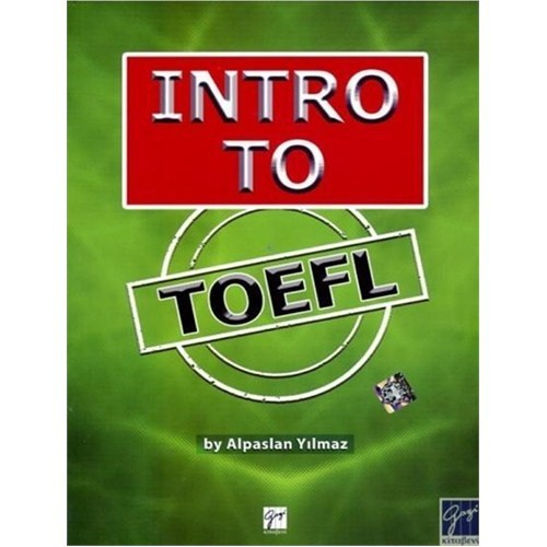 Intro To Toefl