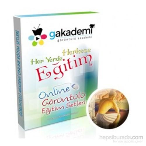 YGS Felsefe Online Görüntülü Eğitim Seti