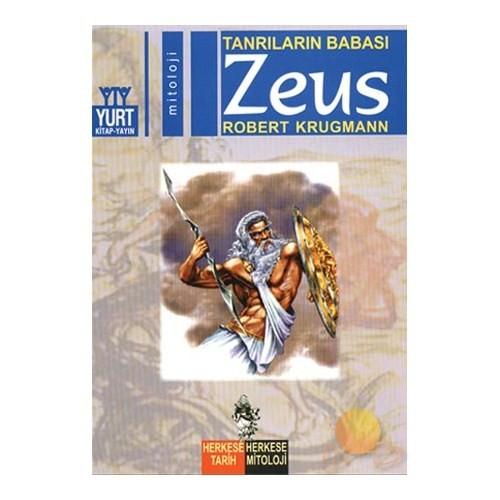 Tanrıların Babası Zeus