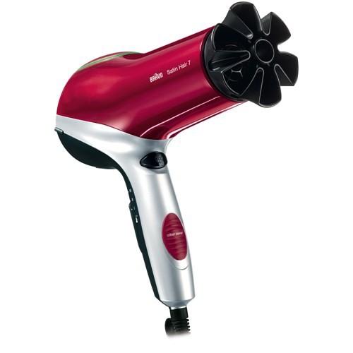 Braun Satin Hair 7 / HD770 Saç Kurutma Makinesi