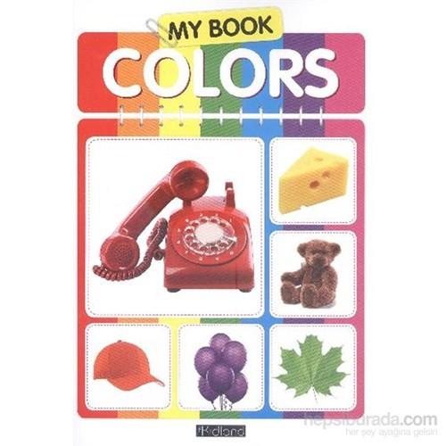 My Book Colors-Kolektif