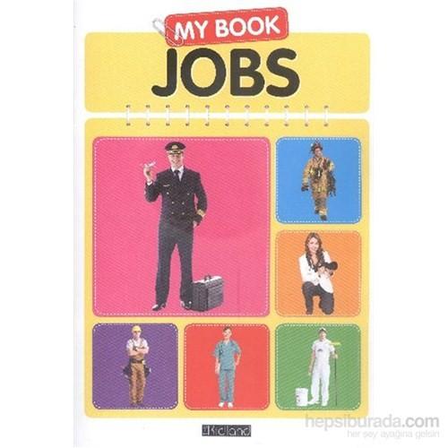 My Book Jobs