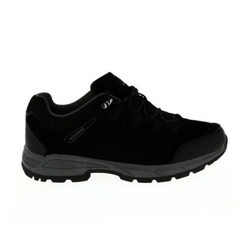 Kinetix 1250088 Cavdaro Siyah Erkek Günlük Ayakkabı