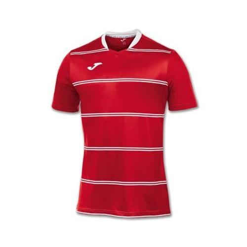 Joma 100159.600 T-Shirt Standard Red S/S Erkek Formalar