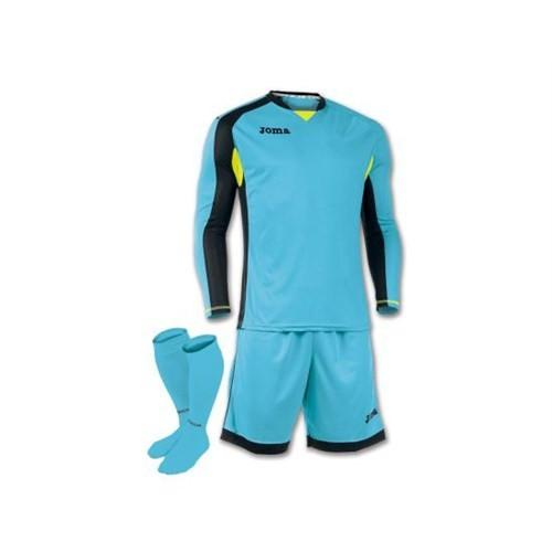 Joma 100247.011 Zamora Goalkeeper Set Erkek Takim
